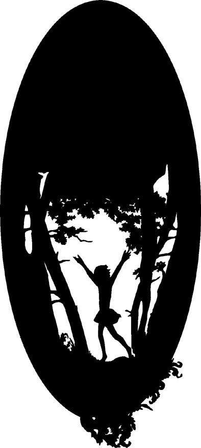Tanz im Wald